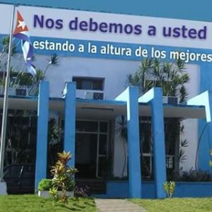 Empresa de Proyectos de Arquitectura e Ingeniería de Matanzas - Centro de Información de la Construcción