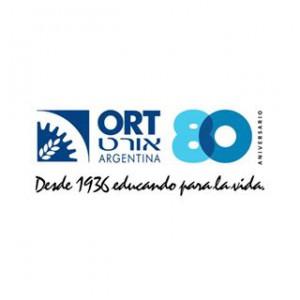 Escuela Técnica ORT - Biblioteca
