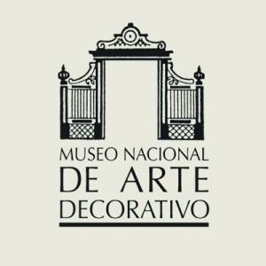 Museo Nacional de Arte Decorativo - Biblioteca