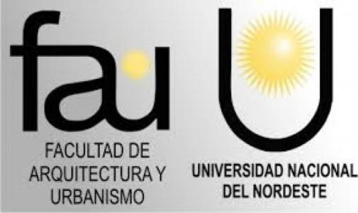"""Universidad Nacional del Nordeste. Facultad de Arquitectura y Urbanismo - Biblioteca """"Arq. Roberto Champion"""""""