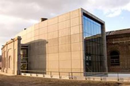 Universidad Nacional de San Martín - Biblioteca Central