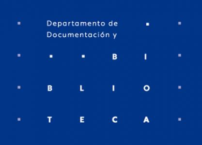 Universidad de la República Uruguay. Facultad de Arquitectura, Diseño y Urbanismo - Departamento de Documentación y Biblioteca