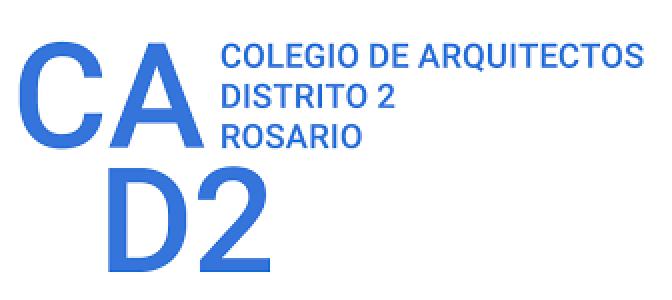 Colegio de Arquitectos de la Provincia de Santa Fe. Distrito 2 Rosario - Biblioteca