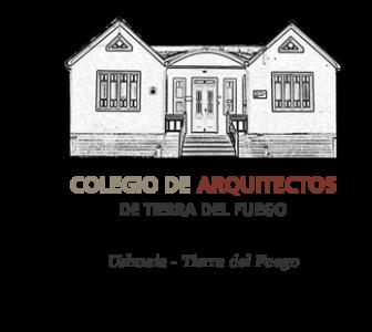 Colegio de Arquitectos  de Tierra Del Fuego - Biblioteca